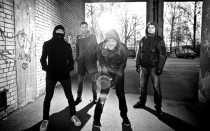 Лучшая русская Панк Рок группа
