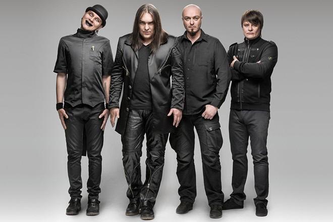 Группа Горшенев