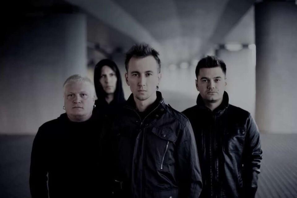 группа - Lumen