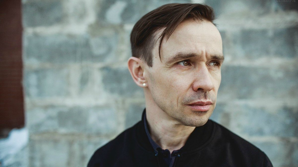 Музыканту Андрею Лысикову Дельфин стало плохо в студии
