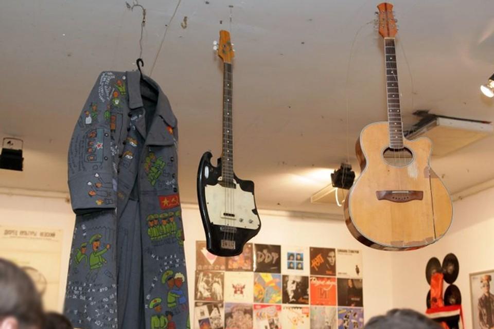 зал рок-н-ролльной славы