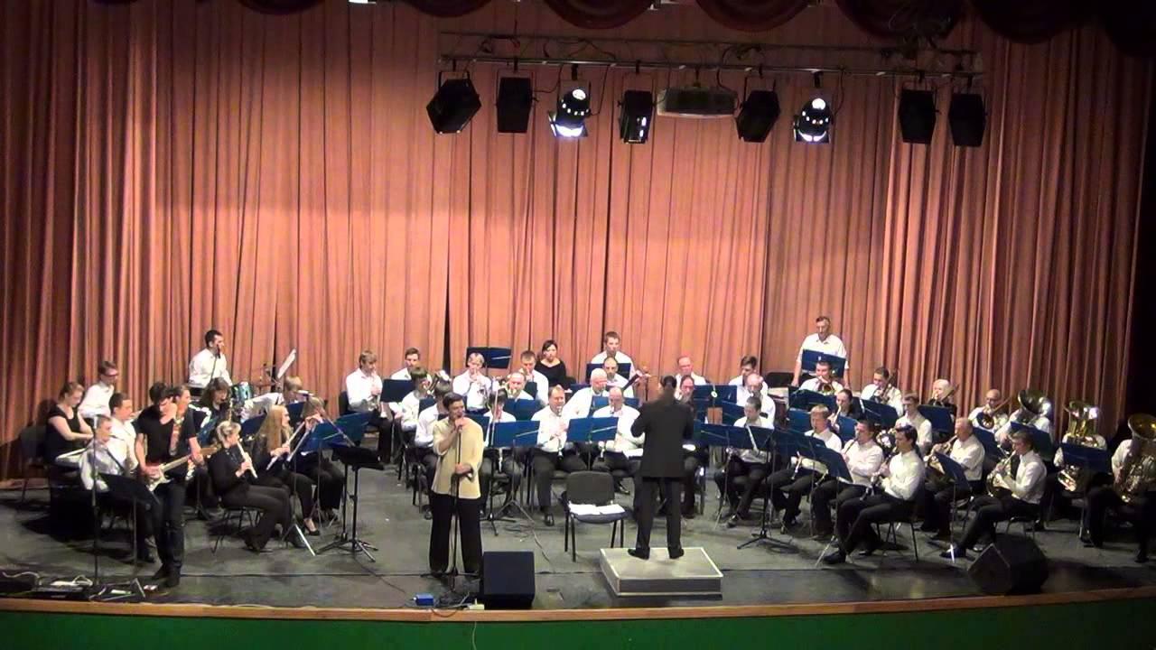 История создания и популярности концертного оркестра