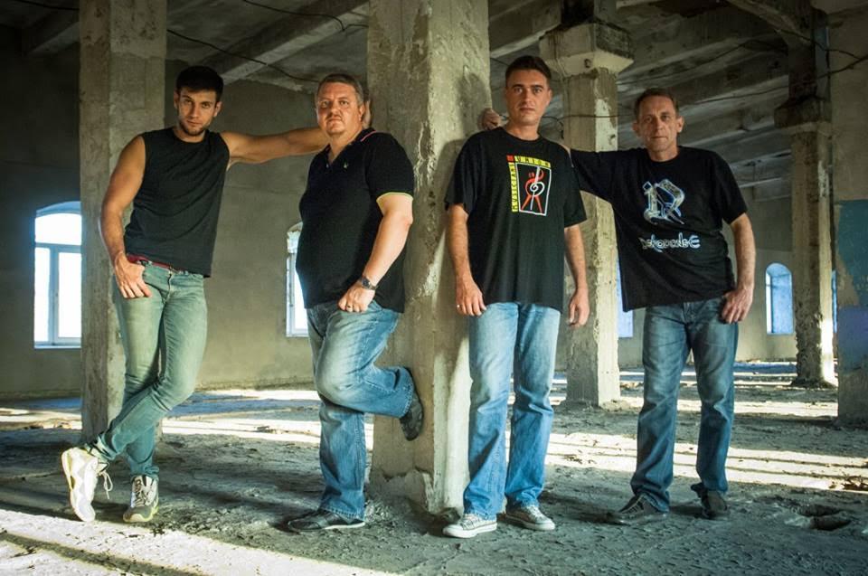 Русские рок-группы 2000-х
