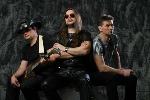 Русский рок 90-х – 2000-х