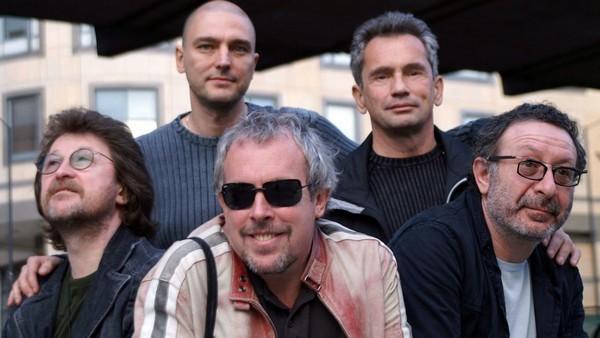 Лучшая русская Рок группа