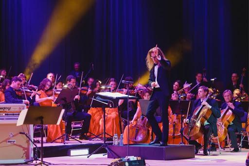 Популярные русские исполнители Symphonic rock