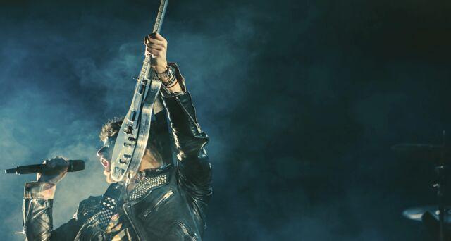 Симфонические русские рок хиты