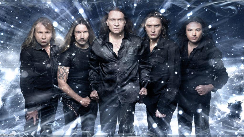 Группа «Ария»