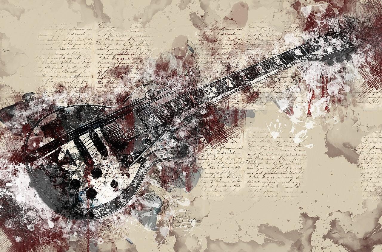 Современный русский рок
